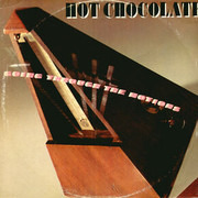 12inch Vinyl Single - Hot Chocolate - Going Through The Motions