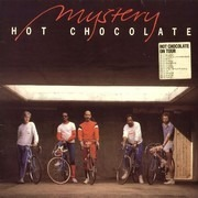 LP - Hot Chocolate - Mystery