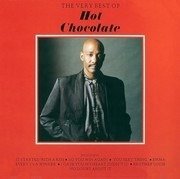 LP - Hot Chocolate - The Very Best Of Hot Chocolate - DMM