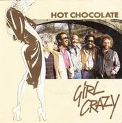 7'' - Hot Chocolate - Girl Crazy