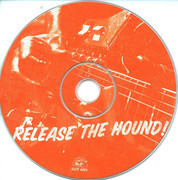 CD - Hound Dog Taylor - Release The Hound
