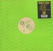 12inch Vinyl Single - House Of Venus - Dish & Tell