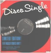 12inch Vinyl Single - Houseband - Funk It Up