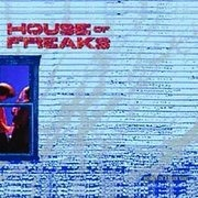 LP - House Of Freaks - Monkey On A Chain Gang
