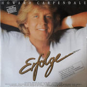 Double LP - Howard Carpendale - Erfolge