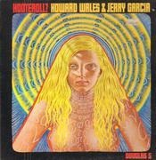 LP - Howard Wales & Jerry Garcia - Hooteroll? - US Original