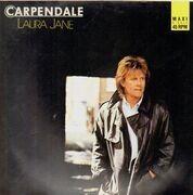 12'' - Howard Carpendale - Laura Jane