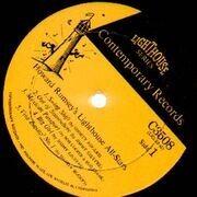 LP - Howard Rumsey - Lighthouse All-Stars Volume Three - ORIGINAL US