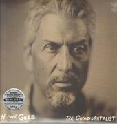LP & MP3 - Howe Gelb - The Coincidentalist - 180g + Download
