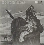 Double LP - Howlin' Wolf - Chess Blues Masters Series