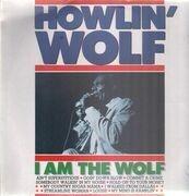 LP - Howlin' Wolf - I Am The Wolf - Still Sealed