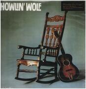 LP - Howlin' Wolf - Howlin' Wolf - 180 GRAM AUDIOPHILE VINYL