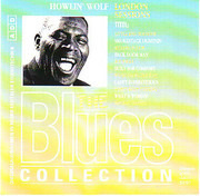 CD - Howlin' Wolf - London Sessions