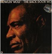 LP - Howlin' Wolf - The Back Door Wolf