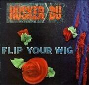 LP - Hüsker Dü - Flip Your Wig