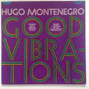 LP - Hugo Montenegro - Good Vibrations