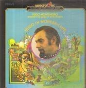 LP - Hugo Montenegro - Hugo In Wonder-Land