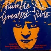 LP - Humble Pie - Greatest Hits