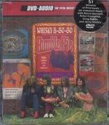 Music DVD - Humble Pie - Live At The Whisky A-Go-Go '69 - Super jewel case