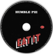CD - Humble Pie - Eat It