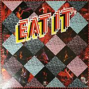 Double LP - Humble Pie - Eat It - Santa Maria Press