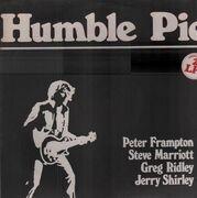 Double LP - Humble Pie - Humble Pie