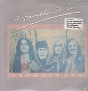 LP - Humble Pie - Recaptured - STILL SEALED