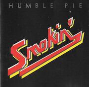 CD - Humble Pie - Smokin'