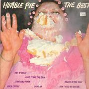 LP - Humble Pie - The Best