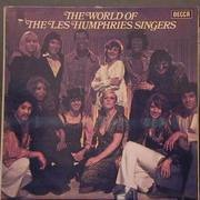 LP - Les Humphries Singers - The World Of The Les Humphries Singers
