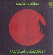 LP - Ian Carr With Nucleus - Solar Plexus - OG UK