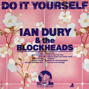LP - Ian Dury And The Blockheads - Do It Yourself