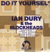 Do it yourself ian dury the blockheads lp recordsale lp ian dury and the blockheads do it yourself solutioingenieria Gallery