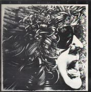 LP - Ian Hunter - Overnight Angels