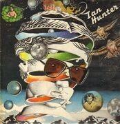 LP - Ian Hunter - Ian Hunter - MOTT THE HOOPLE, DUTCH ORIGINAL