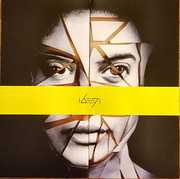LP - Ibeyi - Ash - Still Sealed