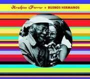CD - Ibrahim Ferrer - Buenos Hermanos