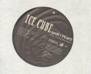 Double LP - Ice Cube - War & Peace Vol. 1  (The War Disc)