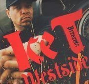 LP-Box - Ice T a.o. - Ice T Presents West Side