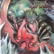 LP - Iced Earth - Iced Earth