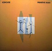 LP - Icehouse - Primitive Man