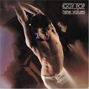 LP - Iggy Pop - New Values