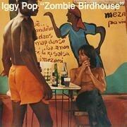 LP - Iggy Pop - Zombie Birdhouse - UK