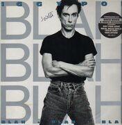 LP - Iggy Pop - Blah-blah-blah