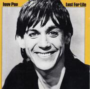 CD - Iggy Pop - Lust For Life