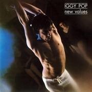 LP - Iggy Pop - New Values - 180g