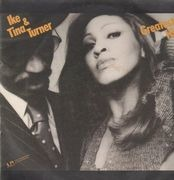 LP - Ike & Tina Turner - Greatest Hits - Special Club Edition