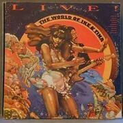 Double LP - Ike & Tina Turner - The World Of Ike & Tina