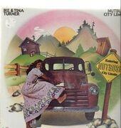 LP - Ike & Tina Turner - Nutbush City Limits