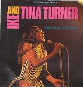 Double LP - Ike & Tina Turner - The Collection ( The Collector Series )
